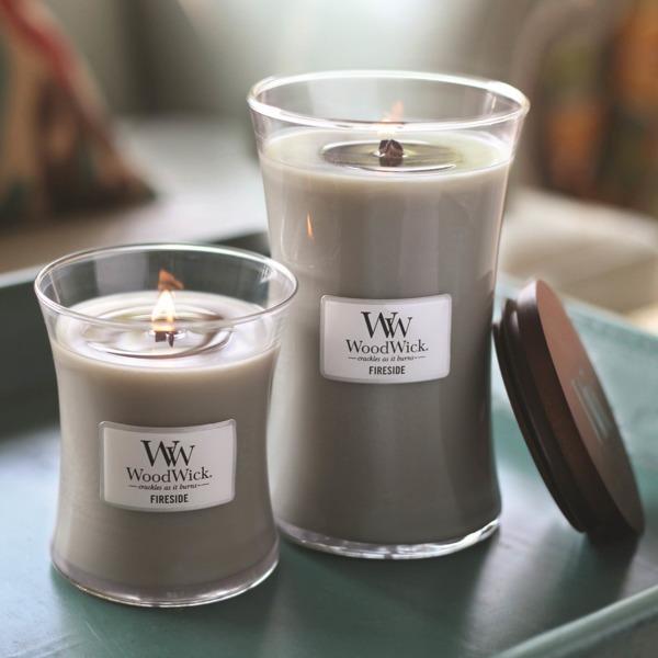 Woodwick – naturalne świece zapachowe z niepowarzalnymklimatem
