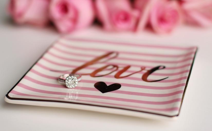 Jak wybrać idealny pierścionekzaręczynowy?