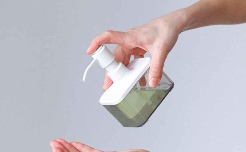 Jak samodzielnie zrobić płyn dezynfekujący? Potrzebujesz tylko 3składników!