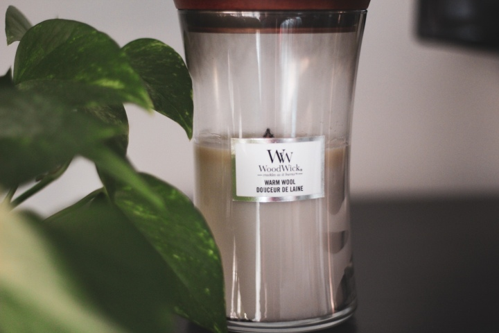 Moja kolekcja świec WoodWick – najładniejszezapachy